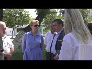 Хинштейн: «Памятник МИГу-17 могут установить в микрорайоне «Волгарь»»
