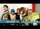 [Super K-Pop] 소년공화국 (Boys Republic) - 전화해 집에 (Party Rock)