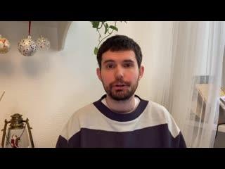 Noize MC выступил в поддержку Навального [NR]