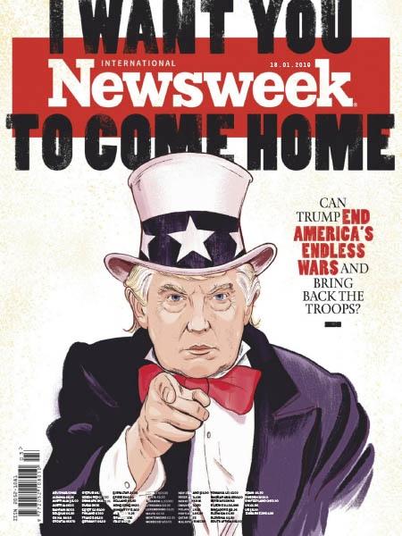 Newsweek Int 18.01.2019