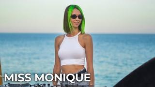 Miss Monique - Live @ Radio Intense  [Progressive House / Melodic Techno DJ Mix] 4K
