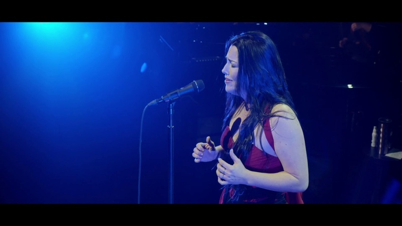 😮😭EVANESCENCE End Of The Dream Synthesis Live DVD