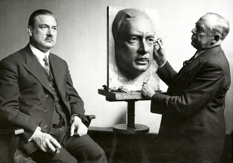 Петер Йозеф Вильгельм Дебай (1884-1966)