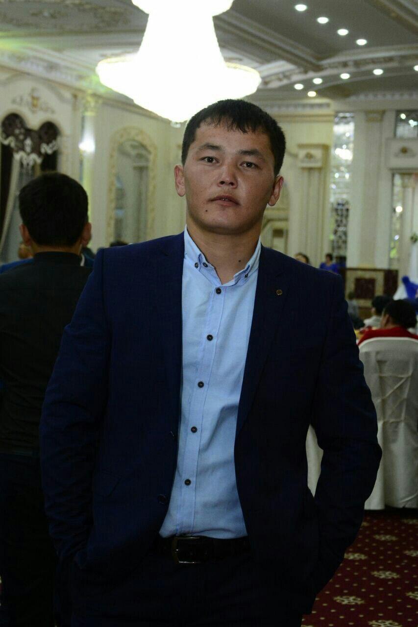 Абылай, 26, Temirlanovka