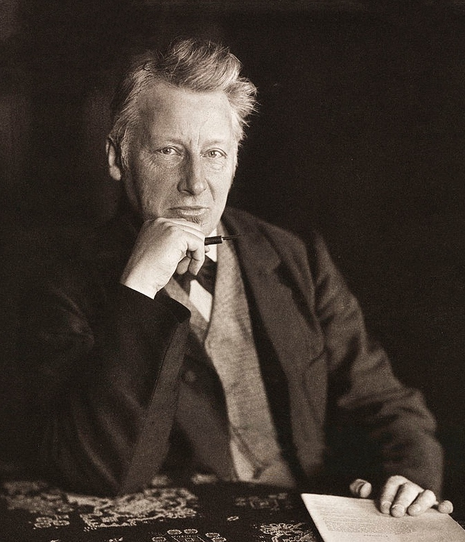Якоб Хендрик Вант-Гофф (1852-1911)
