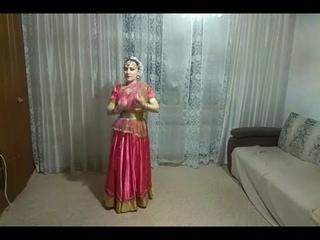 KATHAK Bollywood 2020 TUTORIAL || Kanha soja zara  tutorial || lesson 1 || middle  speed