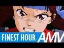 [AMV] Finest Hour (Gunbuster)