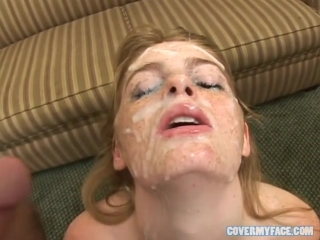 Faye reagan cover my face