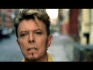 David bowie feat. nine inch nails - i'm afraid of americans (1997)