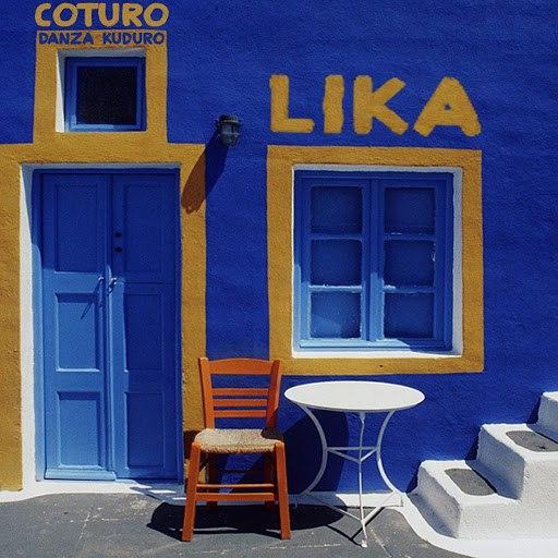 lika альбом Coturo (Danza Kuduro) [Romanian Radio Mix]