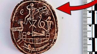 Находки Археологов Которые Сложно Объяснить