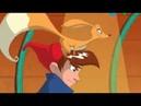 Red Caps Season 1 Episode 15 | Секретная служба Санта - Клауса Сезон 1 Серия 15