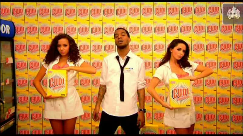 Kid Cudi Crookers Day 'N' Night 2009 год клип Official Video HD