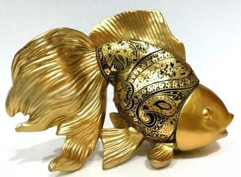 Золотая рыбка исполнит ваше заветное желание ✨ Загадывайте!#ДобрыйЗнак_Эзотерика