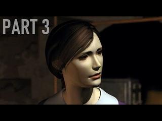Silent Hill на Харде Day 3 Финал