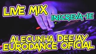Eurodance 90s Volume 97 Mixed by AleCunha Deejay (Live Mix)