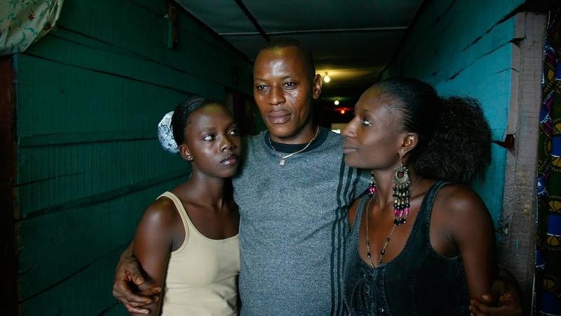 ЮАР Приехал в самый бандитский район Африки Трущобы Йоханнесбурга как живут люди