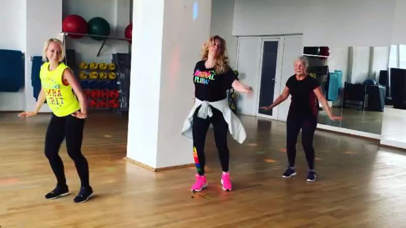 Зумба Фитнес Уроки Для Похудения. Как зумба дома помогает похудеть