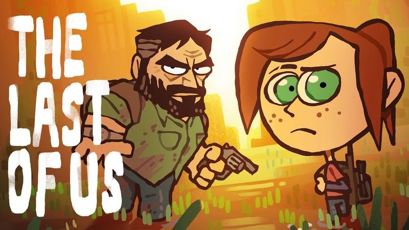 The Last Of Us ByteSize Recaps