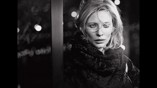 GEORGE MICHAEL ♥ I can't make you love me / Cate Blanchett