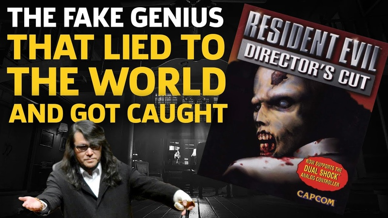 The Fake Genius That Lied To The World, And Got Caught