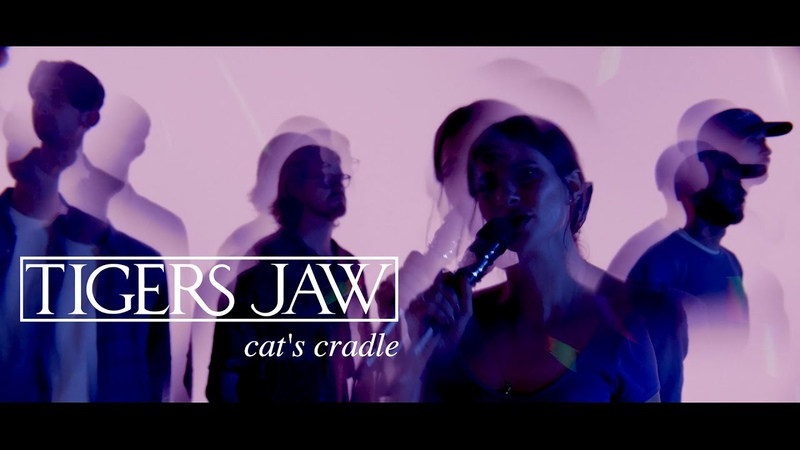 Tigers Jaw Cat's Cradle Official Music Video