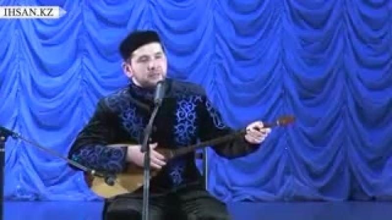 Дидар Камиев Хиджаб жайлы акикат Айтыс.mp4
