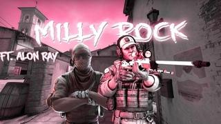 CS:GO MOVIE (ft. PKD_Kemperovskiy) Milly Rock