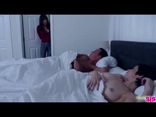 Братишка трахнул Cadey Mercury [Sex, hd, 18+, Porn, Секс, Порно, Брат, Сестра]