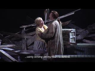 Smyth - The Wreckers / Смит - Разрушители (Bard SummerScape Opera) 2015
