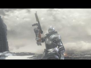 Dark Souls 3 ModModern Firearm Mod Showcase