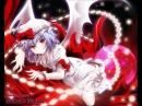 「Koumajou Densetsu II Stranger's Requiem」 Remilia Final Battle