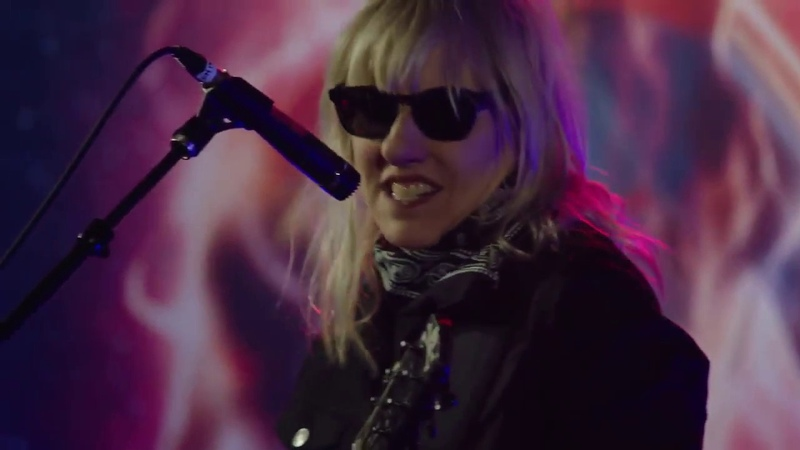 L7 Tower Records Hollyweird California March 4th 2019 Full Performance