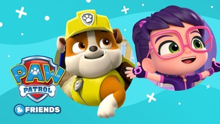PAW Patrol & Abby Hatcher - Compilation #42 - PAW Patrol Official & Friends
