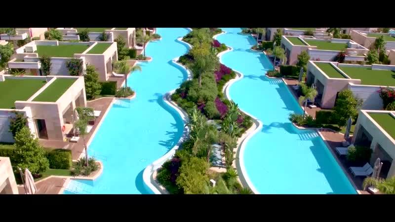 Regnum Carya Golf Spa Resort Belek Skazka Stranstviy