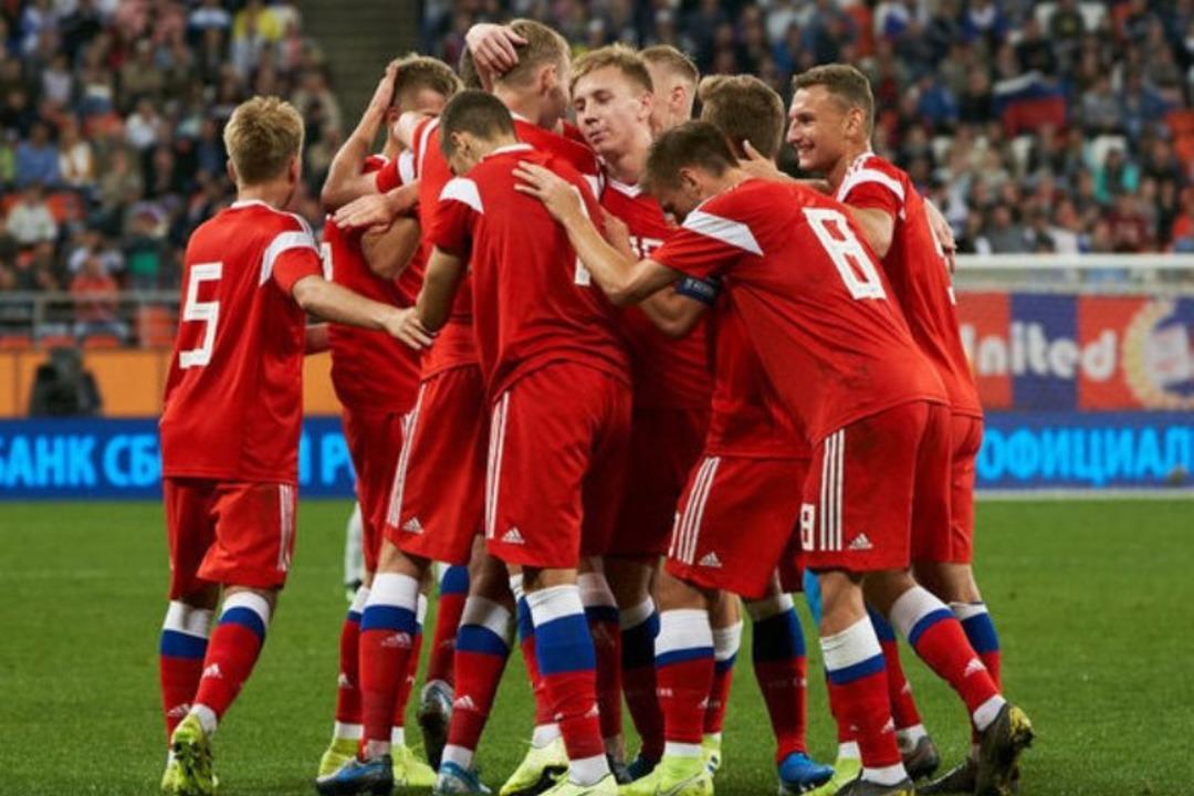 Сборная России U21
