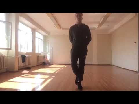 Двойное звено Элемент латиноамериканского танца Джайв Клуб бального танца Golden step