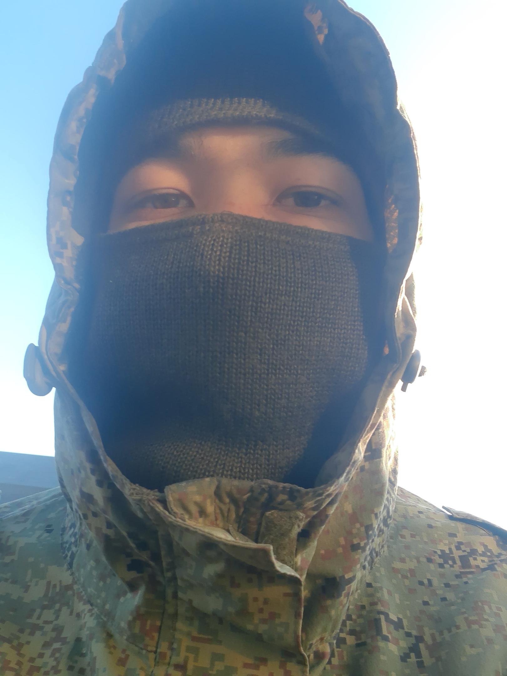 Суннат, 23, Khabarovsk