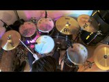 Burn MF (5FDP) - Drum cover by Crow