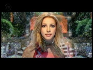 Britney Spears - Lucky (Jack D. Elliot Remix Edit) (Promo Only) (Official)
