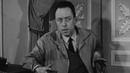 Albert Camus présente Les Possédés au Théâtre Antoine 1959