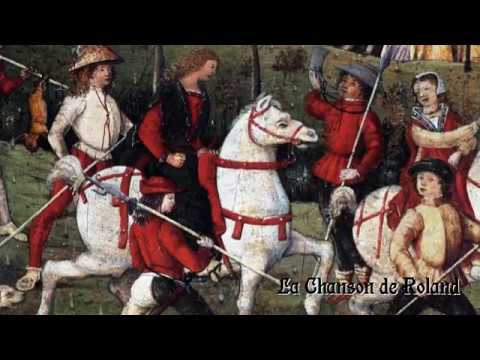 AVARIC VII - La Chanson de Roland - (French Folk)