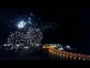 День города Чебоксары 2018. Красная площадь