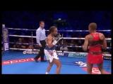 Natasha Jonas vs Taoussy L'Hadji Full Fight 21-04-18._HD