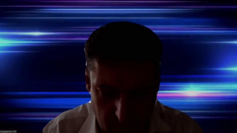 Изучая тёмную материю, Ковригин попал в чёрную дыру и пытается выбраться из горизонта событий