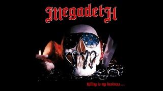 Megadeth - Killing Is My Business…and Business Is Good (Обзор). Почему Керри Кинг(Slayer) не остался