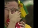 Германия Бразилия 7 1 Полуфинал ЧМ 2014
