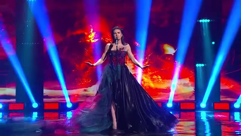 Viktorija Miškūnaitė - The Ocean (Eurovizijos Atranka 2020 - Эпизод 2 - Полуфиналист - Lithuania)