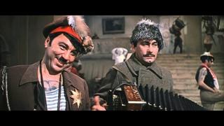 """Нажми на клавиши, продай талант!.. Композитор!  """"Свадьба в Малиновке"""" 1967 г."""