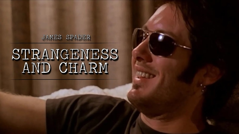 James Spader tribute Strangeness And Charm